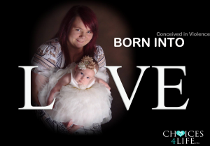 Born into love