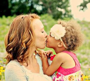 Lauran and bella