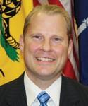 Senator Kevin Bryant