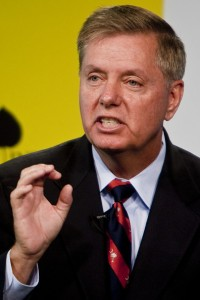 Rape Conception Lyndsey Graham