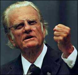 Rape conception Billy Graham