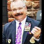 LTC Russell Smith