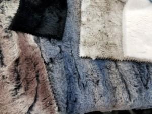 Shannon Fabrics Furs